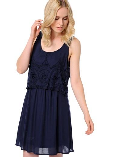 Yazlık Elbise-Only